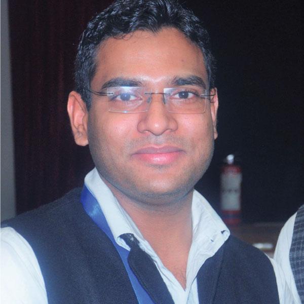 Saurabh Abhishek