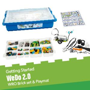 Getting-Started-WeDo