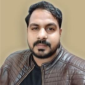 Arjun Bhardwaj